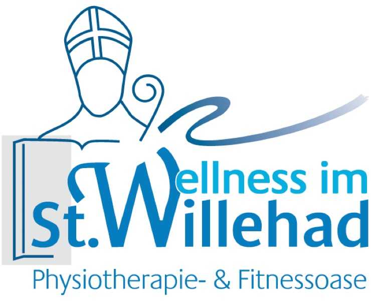 Logo Wellness im Willehad